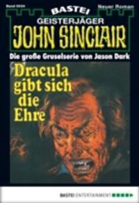 John Sinclair - Folge 0034