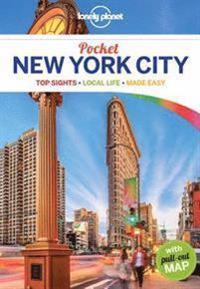 Pocket New York LP