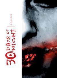 30 Days of Night Omnibus, Vol. 1
