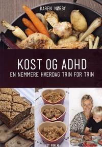 Kost og ADHD