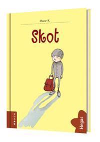 Skot (bok + CD)