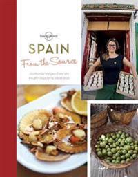 From the Source Spain