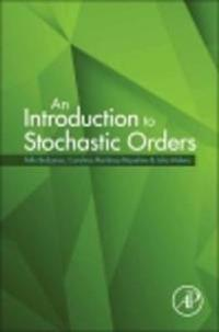 Introduction to Stochastic Orders