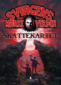 Skattekartet - Arne Svingen | Ridgeroadrun.org