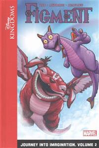 Disney Kingdoms: Figment (Set)