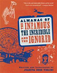 Almanac of the Infamous, Incredible, and the Ignored
