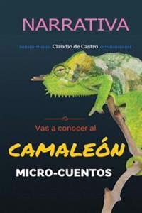El Camaleon: Micro - Cuentos