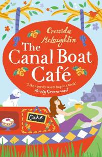 Canal boat cafe - a perfect feel good romance