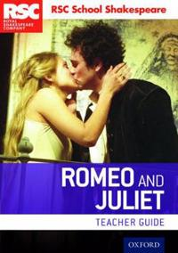 Rsc School Shakespeare Romeo and Juliet