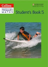 Collins International Primary Maths - Student's Book 5
