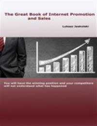 Great Book of Internet Promotion and Sales