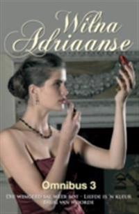 Wilna Adriaanse-omnibus 3