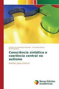 Consciencia Sintatica E Coerencia Central No Autismo