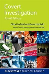 Covert Investigation 4e Bpps: Ncs P