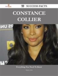 Constance Collier 79 Success Facts - Everything you need to know about Constance Collier