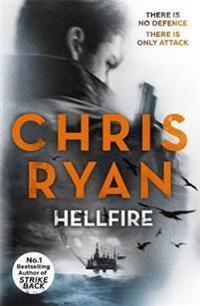 Hellfire - danny black thriller 3
