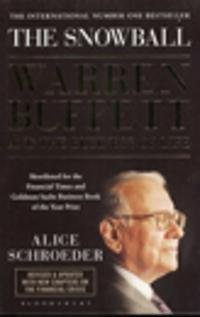 The Snowball - Warren Buffett and the Business of Life