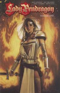 Lady Pendragon Volume 1