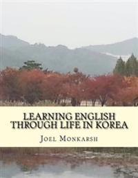 Learning English Through Life in Korea