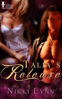 Talia's Release