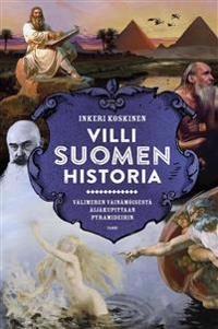 Villi Suomen historia