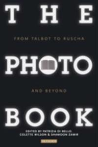 Photobook, The
