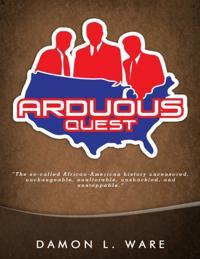 Arduous Quest