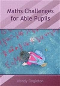 Maths Challenges for Able Pupils
