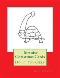 Tortoise Christmas Cards: Do It Yourself