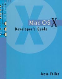 Mac OSX Developer's Guide