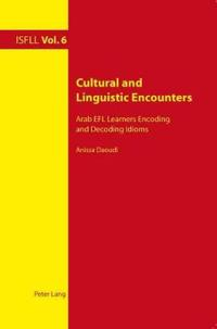 Cultural and Linguistic Encounters