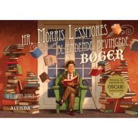 Hr. Morris Lessmores blændende, bevingede bøger