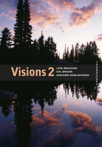 Visions 2 Allt-i-ett bok + cd