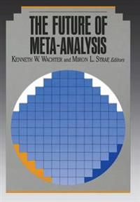 The Future of Meta-Analysis