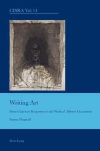 Writing Art