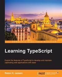 Learning Typescript