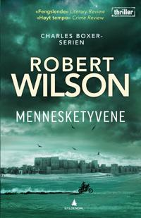 Mennesketyvene - Robert Wilson | Inprintwriters.org