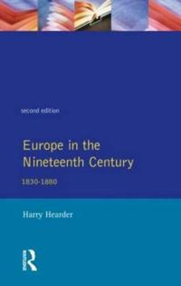 Europe in the 19th Century, 1830-1880