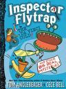 Inspector Flytrap in The Da Vinci Cold