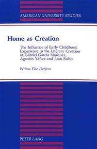 Home as Creation