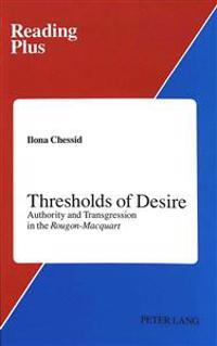 Thresholds of Desire