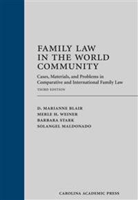 Family Law in the World Community