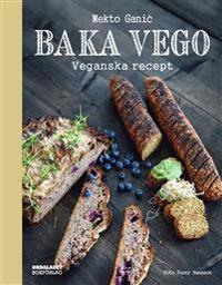 Baka vego : veganska recept
