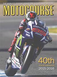 Motocourse 2015-2016