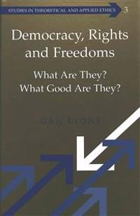Democracy, Rights, and Freedoms