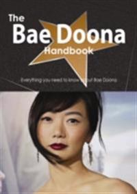 Bae Doona Handbook - Everything you need to know about Bae Doona