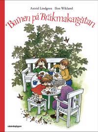 Barnen på Bråkmakargatan