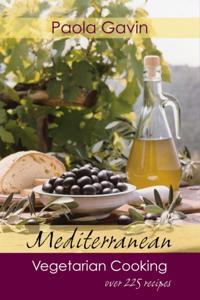 Mediterranean Vegetarian Cooking
