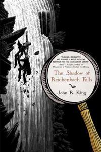 Shadow of Reichenbach Falls
