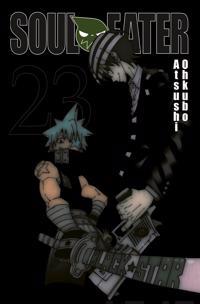 Soul Eater 23